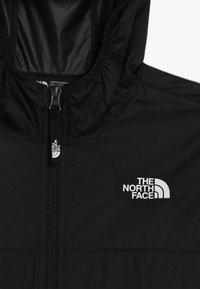 The North Face - REACTOR  - Wiatrówka - black - 4