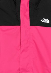 The North Face - RESOLVE  - Outdoorjas - pink - 4