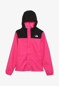 The North Face - RESOLVE  - Outdoorjas - pink - 3