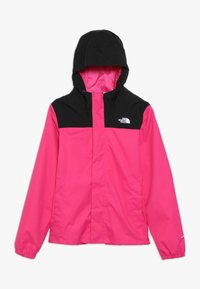 The North Face - RESOLVE  - Outdoorjas - pink - 0