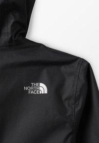 The North Face - RESOLVE  - Hardshelljacka - black - 5