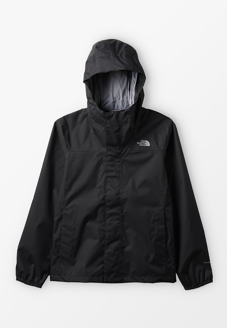 The North Face - RESOLVE  - Hardshell jacket - black