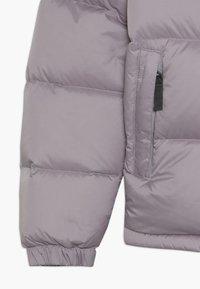 The North Face - Y 1996 RETRO NUPTSE DOWN JACKET - Gewatteerde jas - ashen/purple - 2