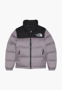 The North Face - Y 1996 RETRO NUPTSE DOWN JACKET - Gewatteerde jas - ashen/purple - 0
