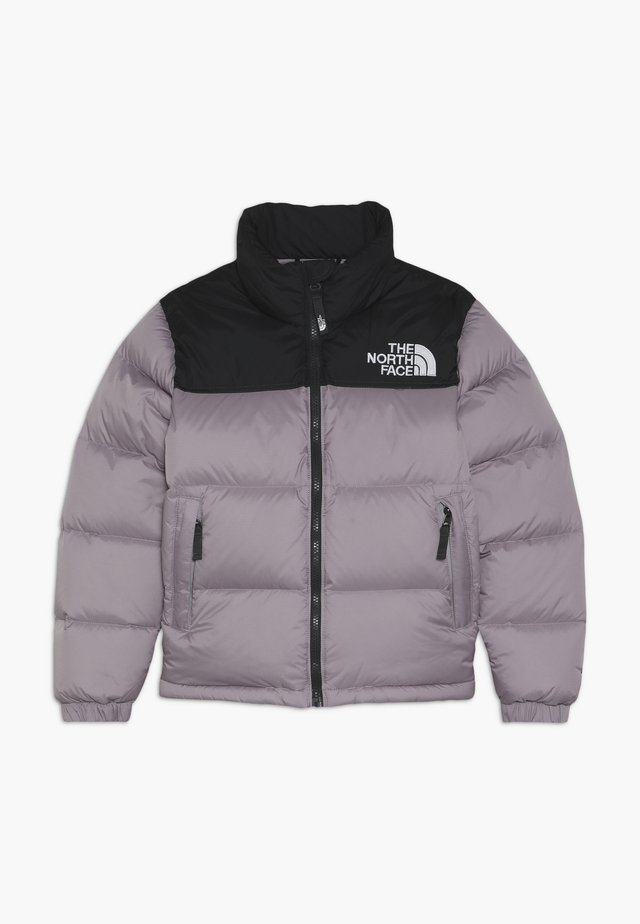 Y 1996 RETRO NUPTSE DOWN JACKET - Kurtka puchowa - ashen/purple