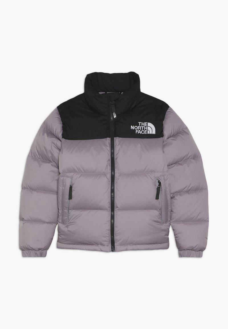 The North Face - Y 1996 RETRO NUPTSE DOWN JACKET - Gewatteerde jas - ashen/purple