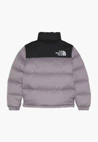 The North Face - Y 1996 RETRO NUPTSE DOWN JACKET - Gewatteerde jas - ashen/purple - 1