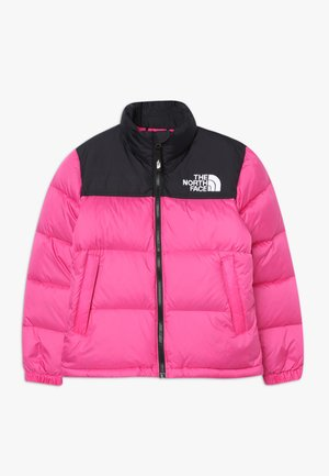 Y 1996 RETRO NUPTSE DOWN JACKET - Down jacket - pink