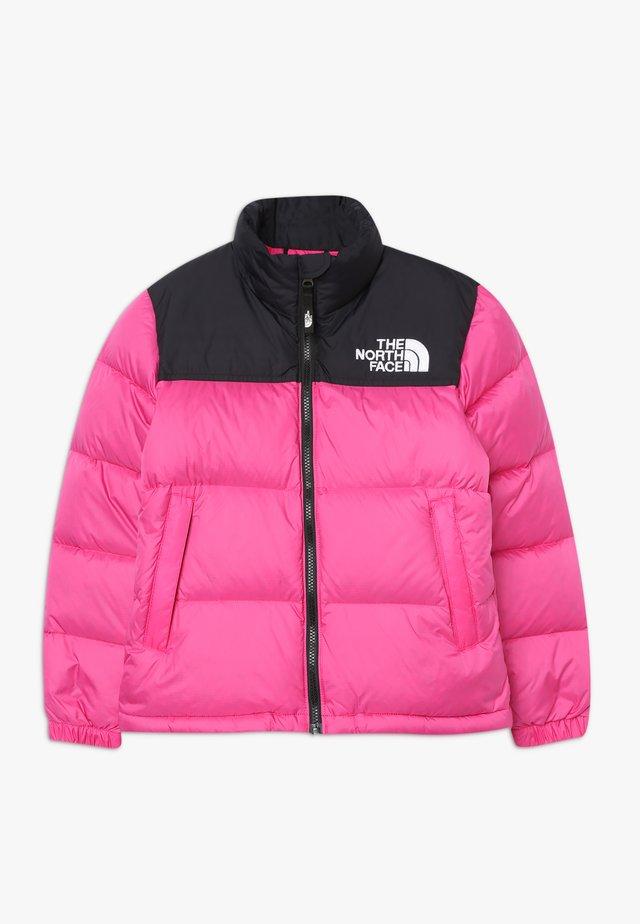 Y 1996 RETRO NUPTSE DOWN JACKET - Kurtka puchowa - pink