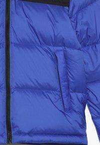 The North Face - Y 1996 RETRO NUPTSE DOWN JACKET - Gewatteerde jas - blue - 2