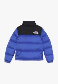 The North Face - Y 1996 RETRO NUPTSE DOWN JACKET - Gewatteerde jas - blue - 1