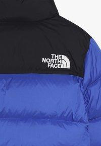 The North Face - Y 1996 RETRO NUPTSE DOWN JACKET - Gewatteerde jas - blue - 5