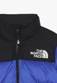 The North Face - Y 1996 RETRO NUPTSE DOWN JACKET - Gewatteerde jas - blue - 3