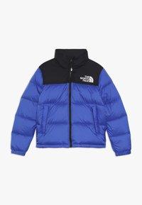 The North Face - Y 1996 RETRO NUPTSE DOWN JACKET - Gewatteerde jas - blue - 0