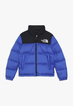 Y 1996 RETRO NUPTSE DOWN JACKET - Gewatteerde jas - blue