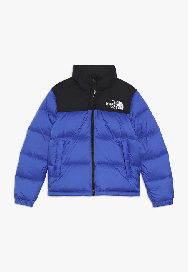 Y 1996 RETRO NUPTSE DOWN JACKET - Kurtka puchowa - blue