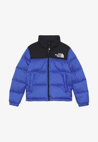 The North Face - Y 1996 RETRO NUPTSE DOWN JACKET - Gewatteerde jas - blue - 4