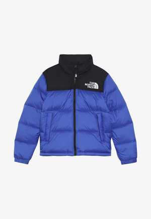 Y 1996 RETRO NUPTSE DOWN JACKET - Doudoune - blue