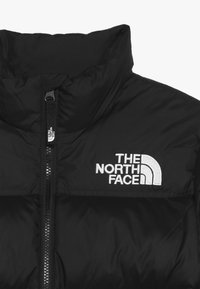 The North Face - Y 1996 RETRO NUPTSE DOWN JACKET - Kurtka puchowa - black - 4