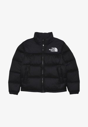Y 1996 RETRO NUPTSE DOWN JACKET - Bunda z prachového peří - black