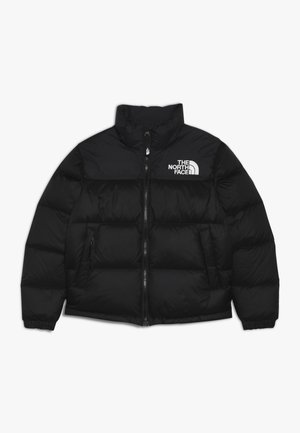 Y 1996 RETRO NUPTSE DOWN JACKET - Doudoune - black