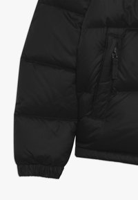 The North Face - Y 1996 RETRO NUPTSE DOWN JACKET - Kurtka puchowa - black - 2