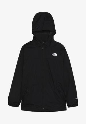ELDEN RAIN - Outdoor jacket - tnf black