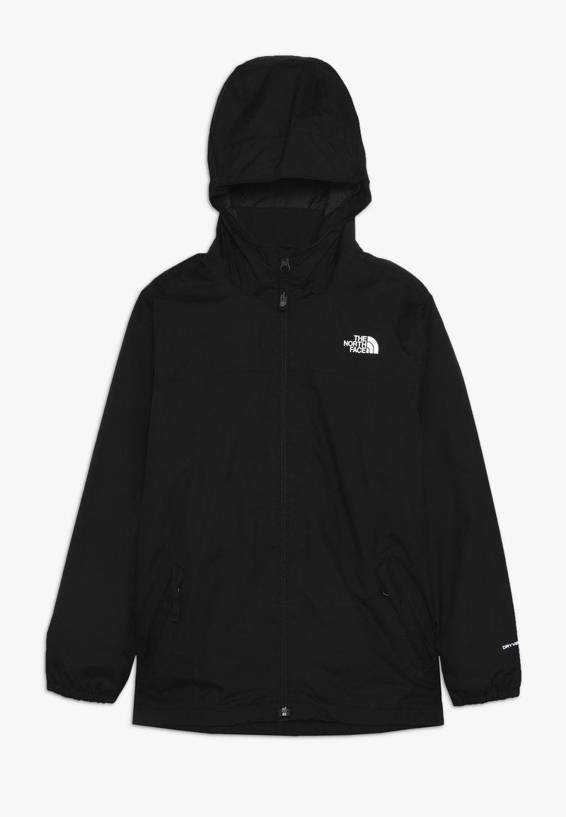 The North Face - ELDEN RAIN - Outdoorjas - tnf black