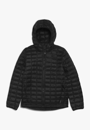 THERMOBALL ECO - Winter jacket - black