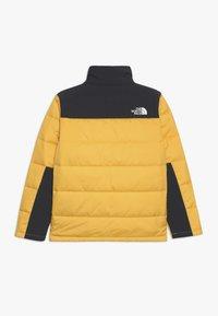 The North Face - BALANCED - Vinterjacka - yellow - 1