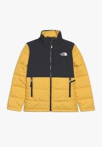 The North Face - BALANCED - Vinterjacka - yellow - 0