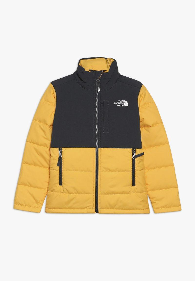 The North Face - BALANCED - Vinterjacka - yellow