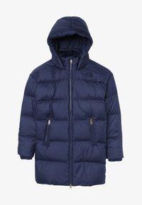 The North Face - GOTHAM PARKA - Down jacket - montague blue - 2