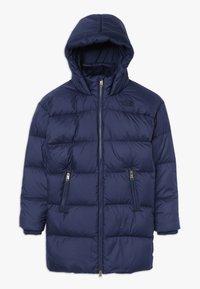 The North Face - GOTHAM PARKA - Down jacket - montague blue - 0