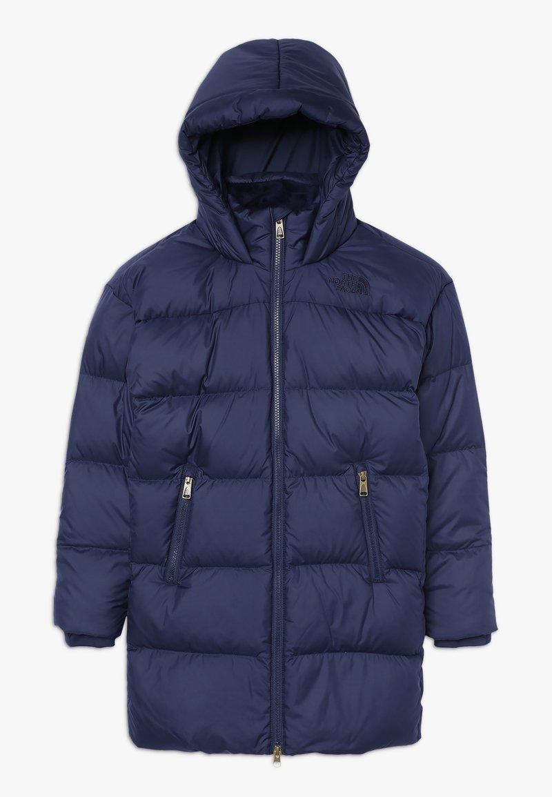 The North Face - GOTHAM PARKA - Down jacket - montague blue