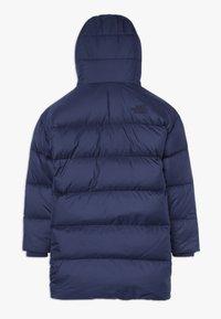 The North Face - GOTHAM PARKA - Down jacket - montague blue - 1