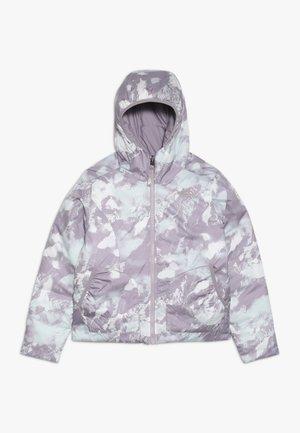 PERRITO - Winter jacket - ashen purple