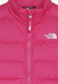 The North Face - ANDES JACKET - Down jacket - mr pink - 4