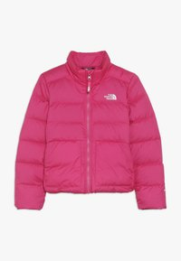 The North Face - ANDES JACKET - Down jacket - mr pink - 0