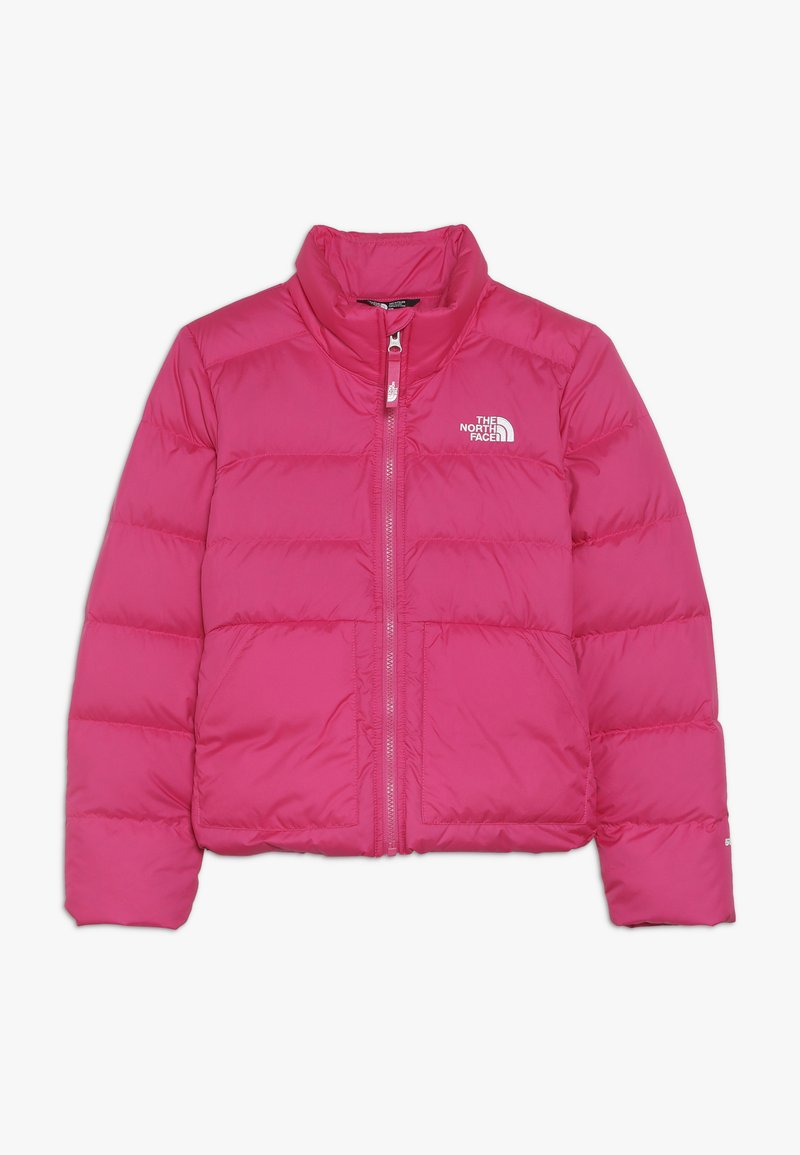 The North Face - ANDES JACKET - Down jacket - mr pink