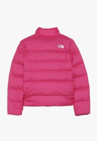 The North Face - ANDES JACKET - Down jacket - mr pink - 1