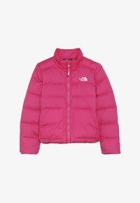 The North Face - ANDES JACKET - Down jacket - mr pink - 3