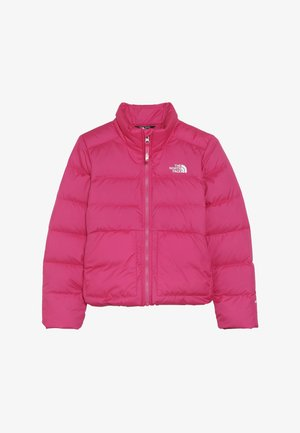ANDES JACKET - Doudoune - mr pink