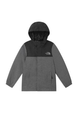BOY'S RESOLVE - Outdoorjas - medium grey heather