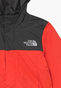 The North Face - RESOLVE REFLECTIVE - Outdoorjas - fiery red - 3