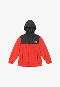 The North Face - RESOLVE REFLECTIVE - Outdoorjas - fiery red - 2