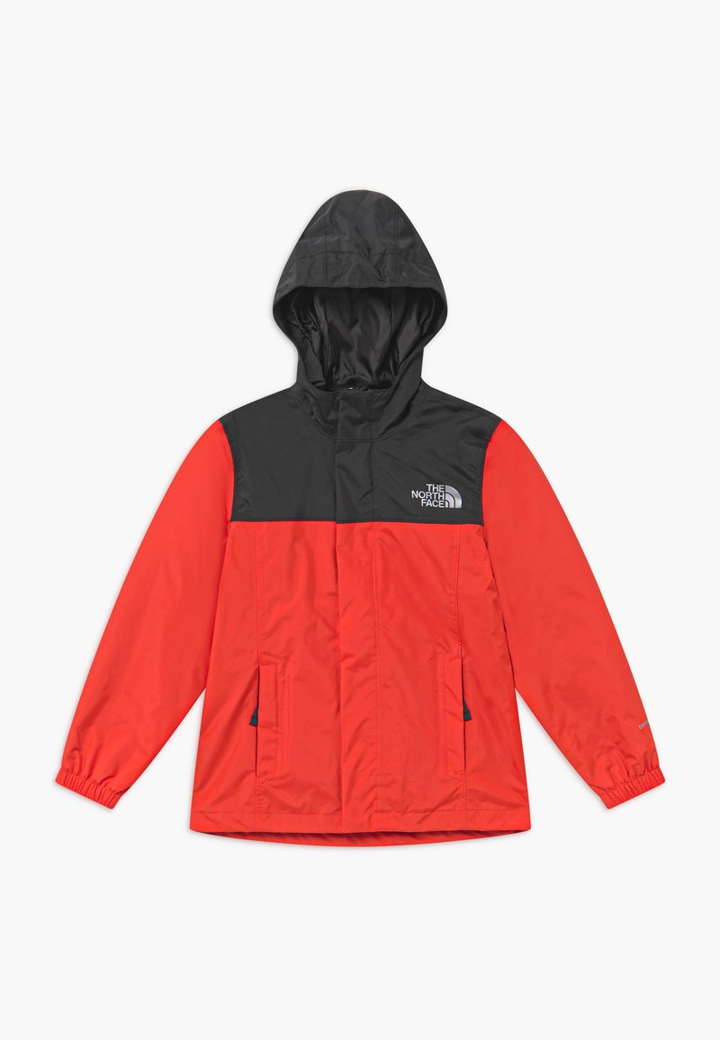 The North Face - RESOLVE REFLECTIVE - Outdoorjas - fiery red