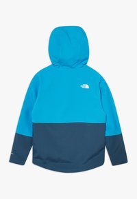The North Face - BOY'S - Giacca softshell - clear lake blue - 1