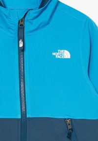 The North Face - BOY'S - Giacca softshell - clear lake blue - 2
