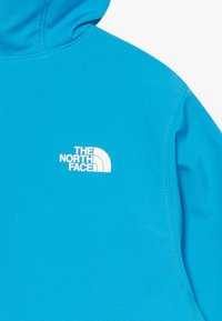 The North Face - BOY'S - Softshelljas - clear lake blue - 4